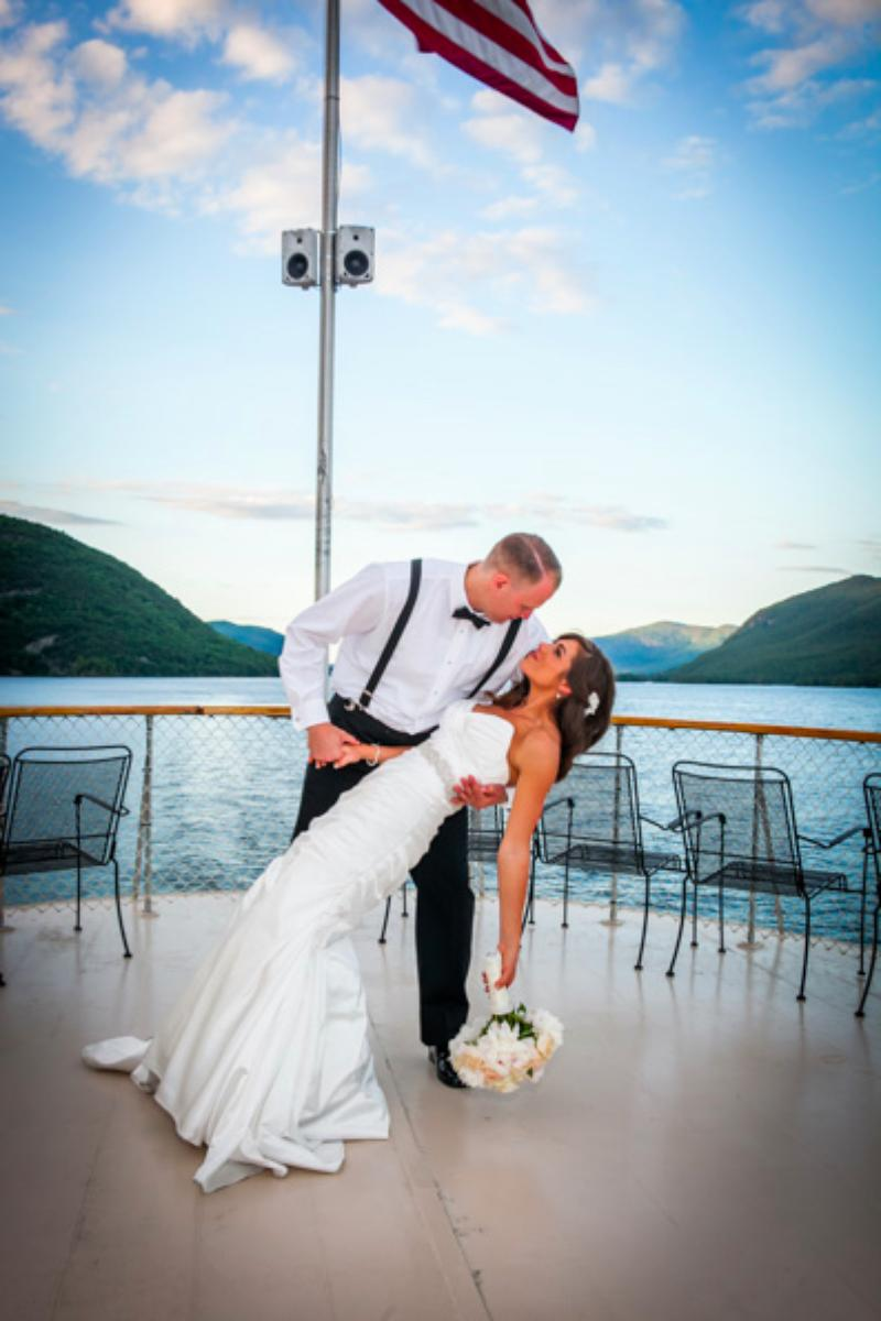 Lake George Shoreline Cruises Weddings Get Prices For