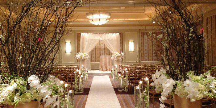The Ritz Carlton New York Battery Park Wedding Venue Picture 1 Of 16