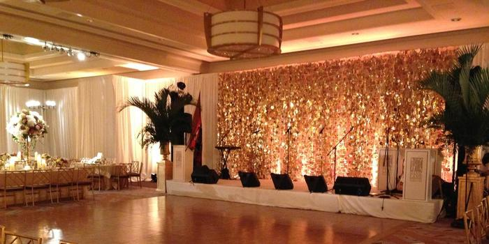 The Ritz Carlton New York Battery Park Wedding Venue Picture 15 Of 16