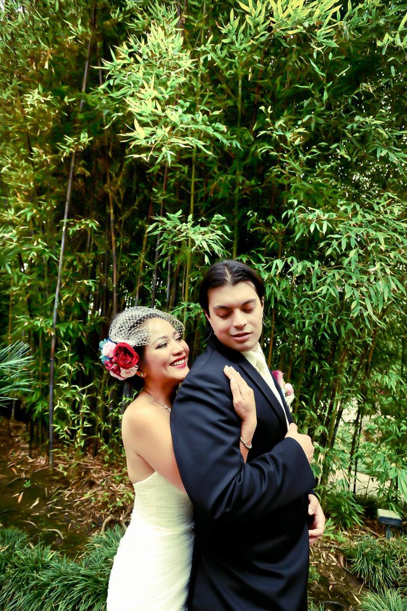 Earl Burns Miller Japanese Garden Weddings | Get Prices ...