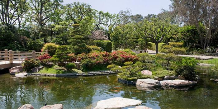 Earl Burns Miller Japanese Garden Events Long Beach Ca