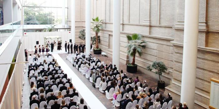 Denver Museum of Nature & Science Weddings | Get Prices ...
