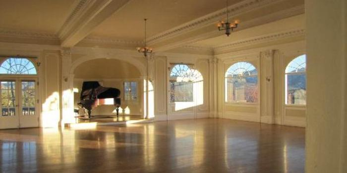 The Stanley Hotel Weddings Get Prices For Wedding Venues