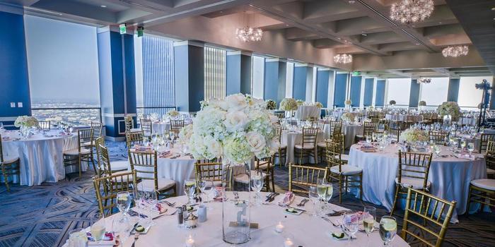 City Club Los Angeles Weddings Get Prices For Wedding Venues In Ca