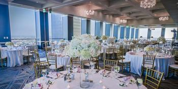 City Club Los Angeles weddings in Los Angeles CA