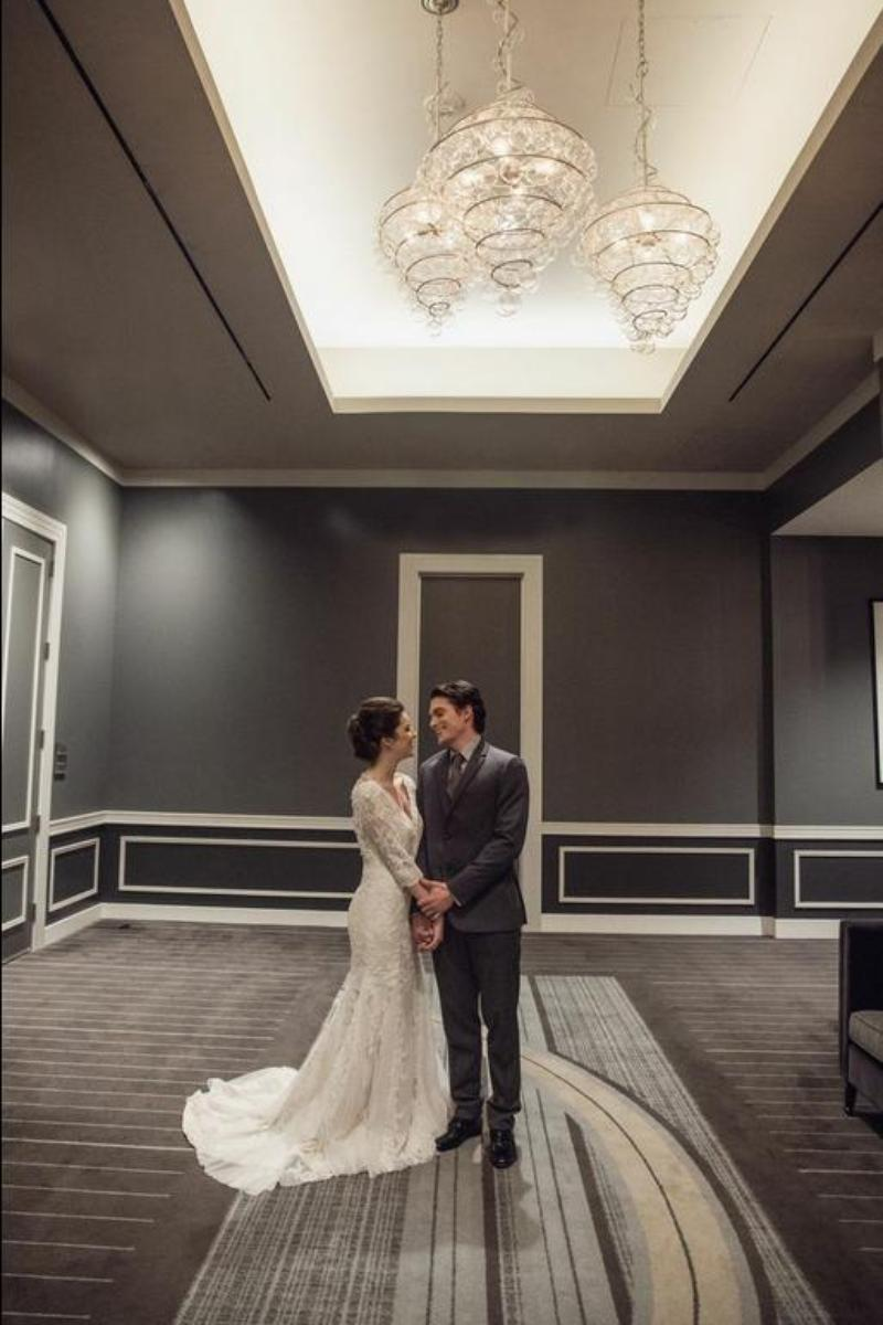 city club los angeles wedding venue picture 5 of 16 photo by kristina lee