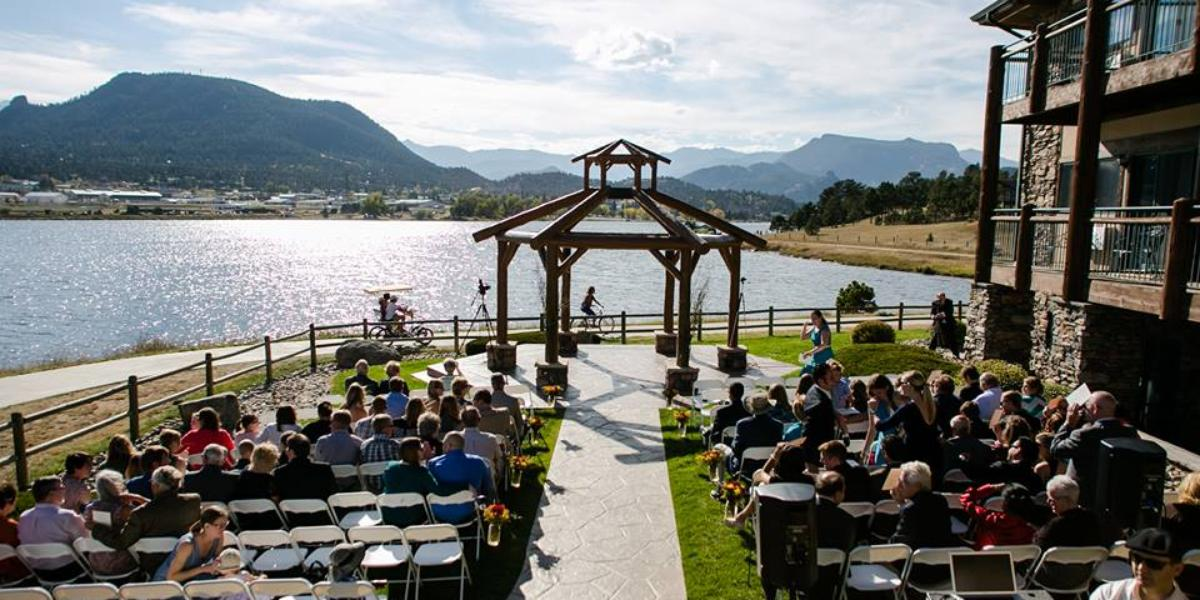 The Estes Park Resort Weddings Get Prices For Wedding