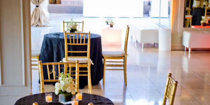 Bristol Hotel San Diego Wedding