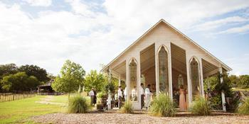 Gruene Estate weddings in New Braunfels TX