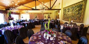 Santa Maria Country Club weddings in Santa Maria CA