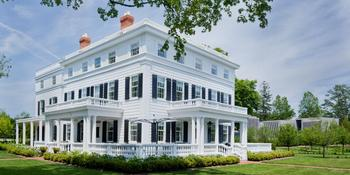Topping Rose House weddings in Bridgehampton NY