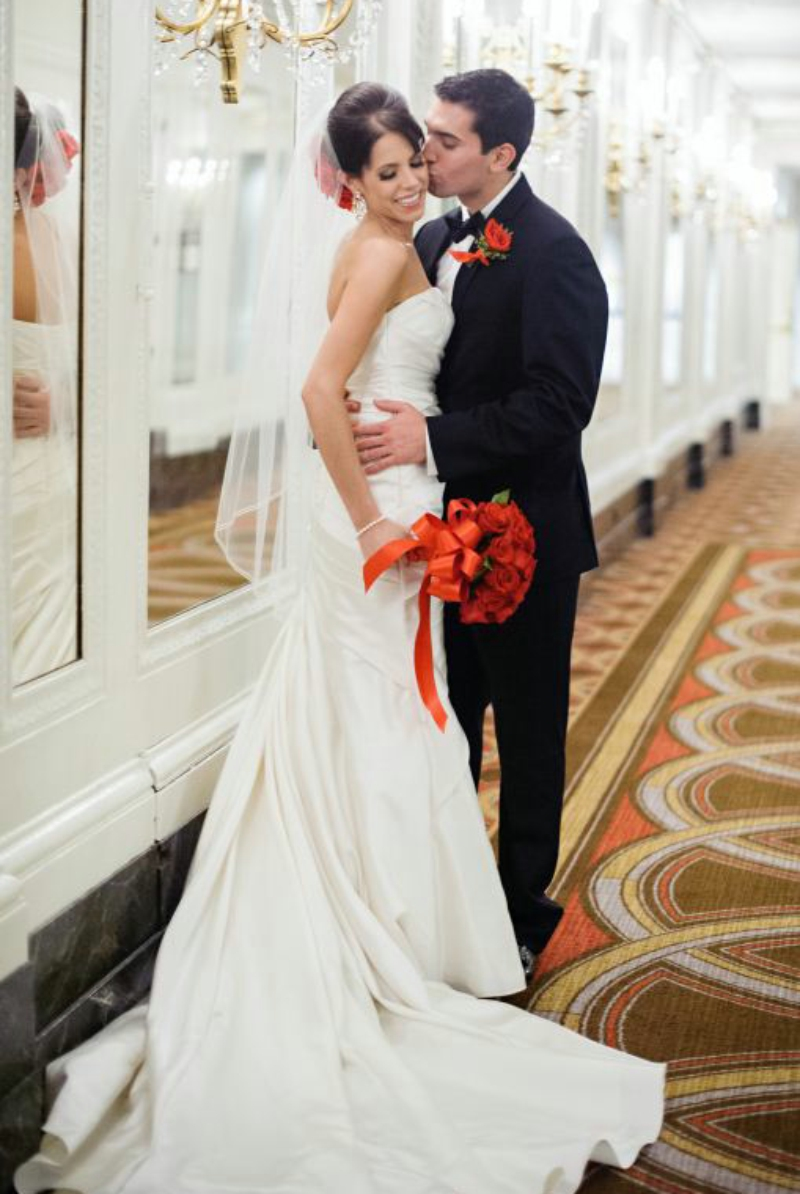 The Westin St Francis Weddings Get Prices For Wedding Venues In CA