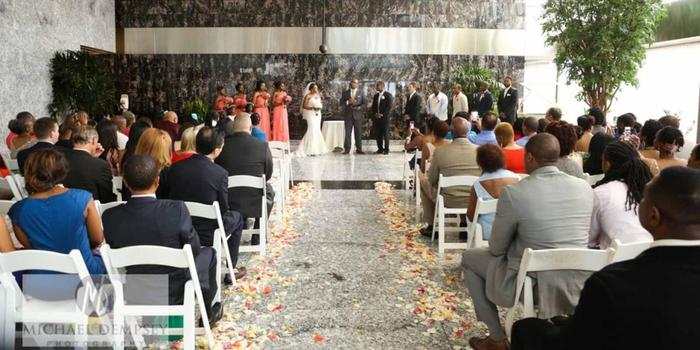 Metropolitan Room Weddings