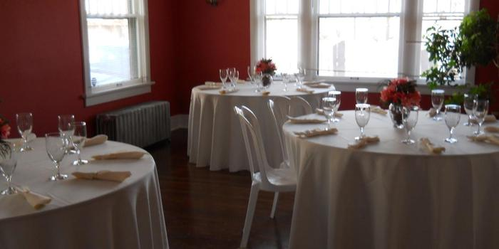 The Cheyenne Canon Inn wedding venue picture 5 of 12 - Provided by: The Cheyenne Canon Inn