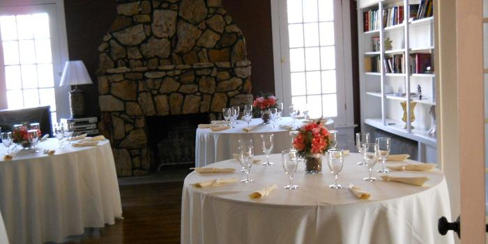The Cheyenne Canon Inn wedding venue picture 3 of 12 - Provided by: The Cheyenne Canon Inn