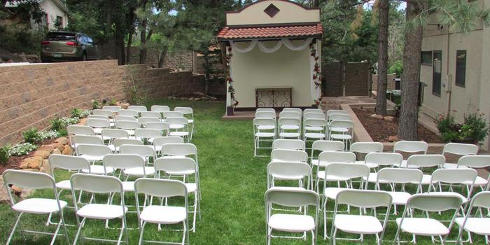 The Cheyenne Canon Inn wedding venue picture 2 of 12 - Provided by: The Cheyenne Canon Inn