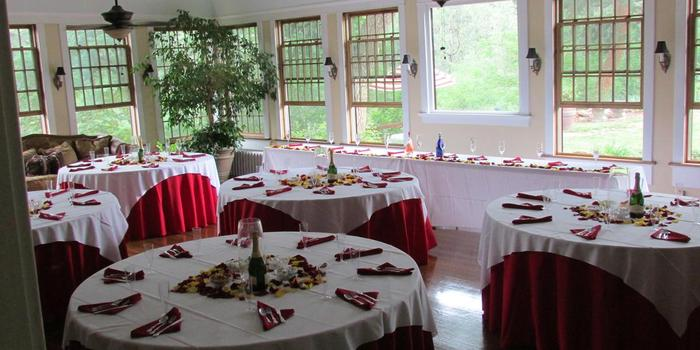 The Cheyenne Canon Inn wedding venue picture 1 of 12 - Provided by: The Cheyenne Canon Inn