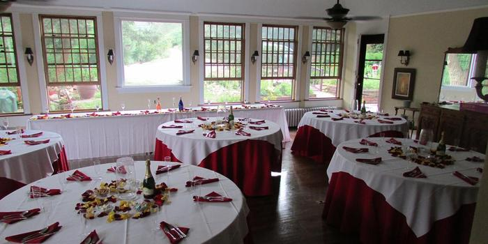 The Cheyenne Canon Inn wedding venue picture 6 of 12 - Provided by: The Cheyenne Canon Inn
