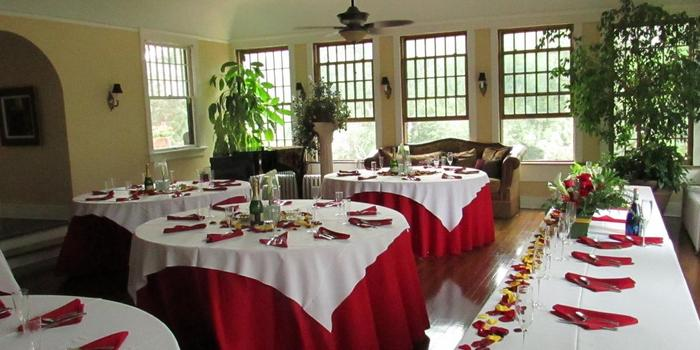 The Cheyenne Canon Inn wedding venue picture 4 of 12 - Provided by: The Cheyenne Canon Inn