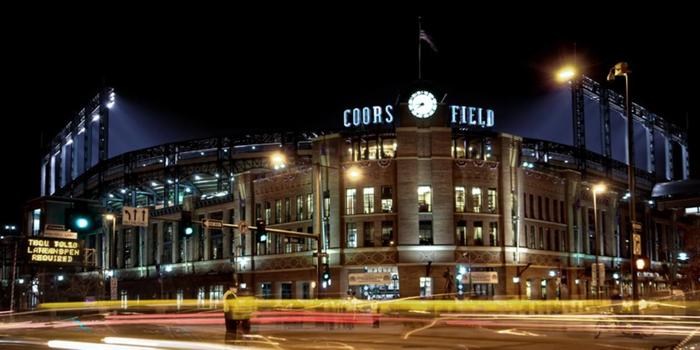 Coors Field wedding venue picture 6 of 6 - Provided by: Coors Field