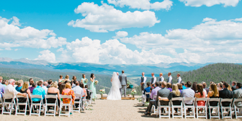 Granby Ranch Weddings in Granby CO