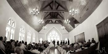 Willowood Ranch and Chapel weddings in Bells TX