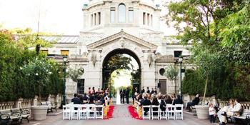 Bronx Zoo weddings in New York NY