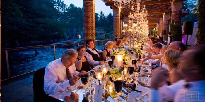 Central Park Zoo Weddings