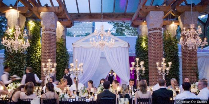Central Park Zoo Weddings | Get Prices for Wedding Venues ...
