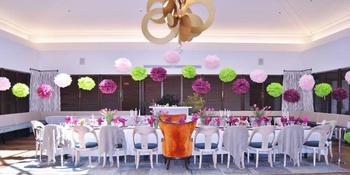 Manhattan Country Club weddings in Manhattan Beach CA