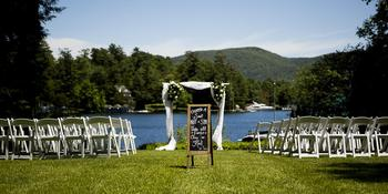 The Chateau on the Lake, Bolton Landing weddings in Bolton Landing NY