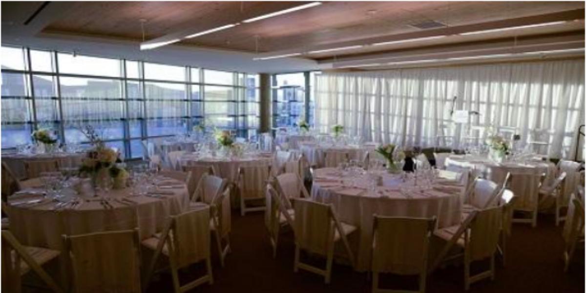 History Colorado Center Weddings