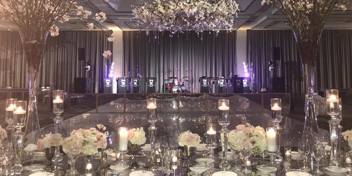 Fairmont Dallas Weddings Get Prices For Wedding Venues In Tx