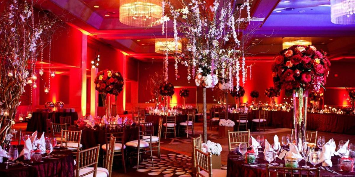 Fairmont Dallas Weddings
