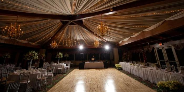Cedarbrook Country Club Weddings Get Prices For Wedding 700x350