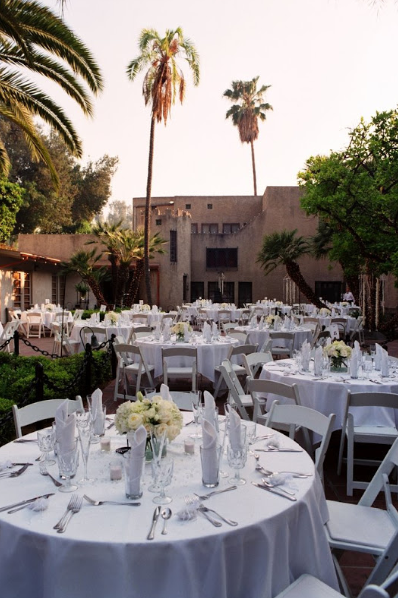 Wedding venues in riverside ca efficient for Wedding spots in california