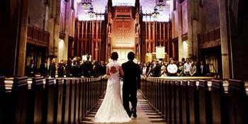 First Congregational Church of Los Angeles weddings in Los Angeles CA