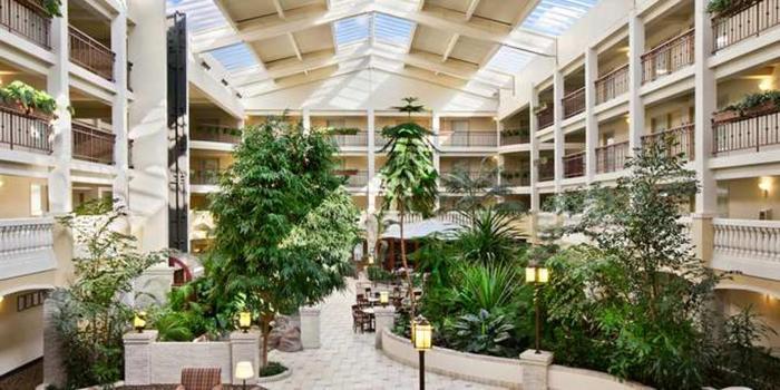 Embassy Suites Colorado Springs Weddings Get Prices For Wedding