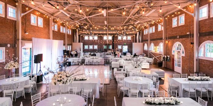 Brick Weddings Get Prices For Wedding Venues In Ca