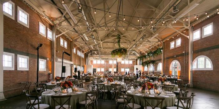 Brick Weddings Get Prices For Wedding Venues In San