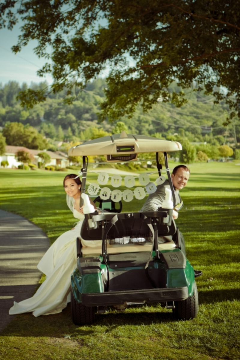 Oakmont Golf Club wedding venue picture 7 of 16 - Provided by: Oakmont Golf Club