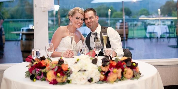Oakmont Golf Club wedding venue picture 11 of 16 - Photo by: Jennifer Bagwell Photography