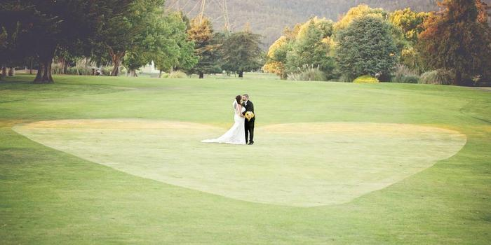 Oakmont Golf Club wedding venue picture 4 of 8 - Provided by: Oakmont Golf Club