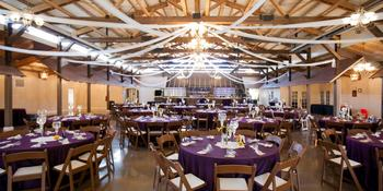 Church Ranch Event Center weddings in Westminster CO