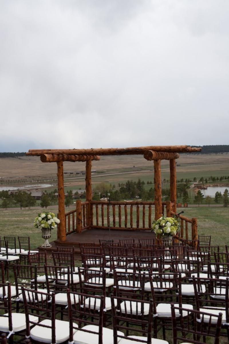 Spruce Mountain Ranch wedding venue picture 10 of 15 - Provided by: Spruce Mountain Guest Ranch