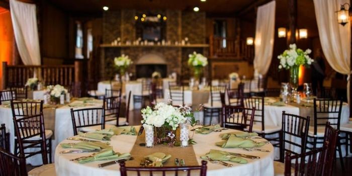 Spruce Mountain Ranch wedding venue picture 2 of 15 - Provided by: Spruce Mountain Guest Ranch