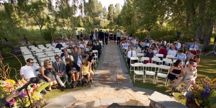 The hudson gardens events center weddings get prices for denver wedding venues in littleton co for Hudson gardens concert schedule