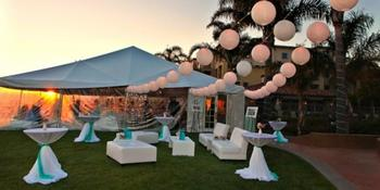Dolphin Bay Resort and Spa weddings in Pismo Beach CA