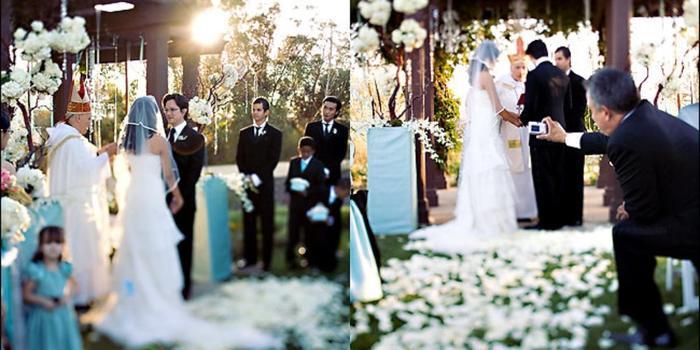 Martinelli wedding