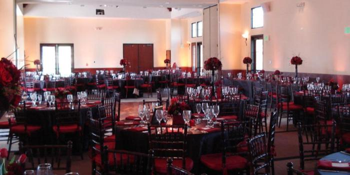 martinelli event center garre winery wedding venue picture 14 of 16 provided by